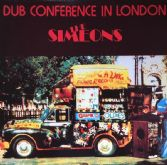 Simeons - Dub Conference In London (Freedom Sound) LP